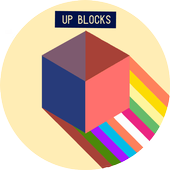 UP Blocks icon