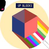 UP Blocks icon