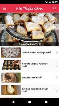 Ne Pişirsem? Yemek Tarifleri screenshot 6