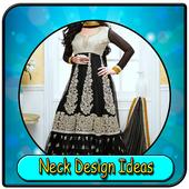 Neck Design Ideas icon