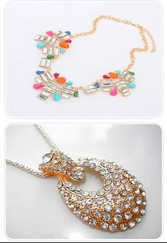 Necklace Design Ideas screenshot 7