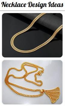 Necklace Design Ideas screenshot 1