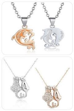 Necklace Design Ideas screenshot 3