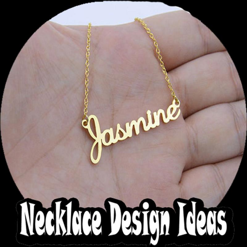 Necklace Name Ideas APK Download - Free Lifestyle APP for Android ...