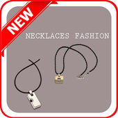 Necklaces For Men icon