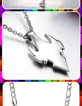 Necklaces For Men poster
