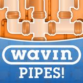 Wavin Pipe Challenge icon