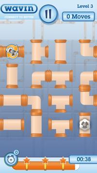 Wavin Pipe Challenge screenshot 3
