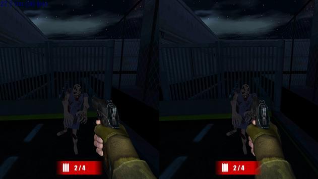 VR: Zombie Era (BETA) apk screenshot