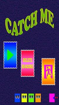 Catch Me poster