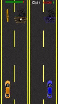 Obstacles screenshot 1
