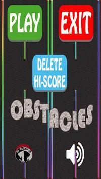 Obstacles screenshot 8