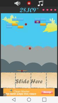 Breaking Brick/Rompe ladrillos apk screenshot