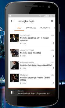 Nedeljko Bajic All Songs screenshot 1
