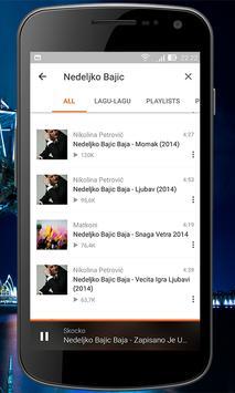 Nedeljko Bajic All Songs screenshot 3