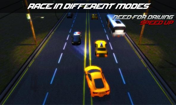 Need For Driving: Speed Up screenshot 3