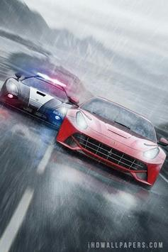 Best Need For Speed Wallpapers for WhatsApp apk screenshot