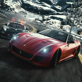 Need For Speed Wallpapers for WhatsApp HD icon