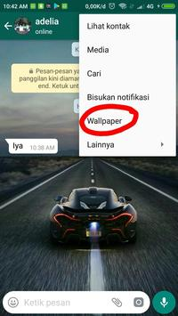 NFS Wallpapers for WhatsApp - Chat Background screenshot 1