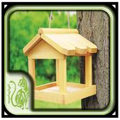 DIY Bird House Design Ideas icon