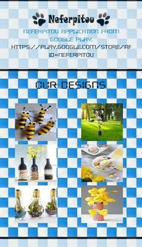 DIY Bird House Design Ideas apk screenshot