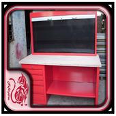 DIY Garage Workbench Ideas icon