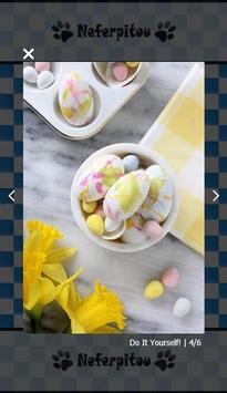 DIY Diaper Cake Design Ideas apk screenshot