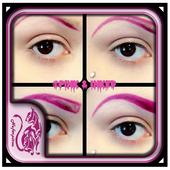 DIY Eyebrows Tutorial icon