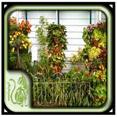 DIY Herb Garden Design Ideas icon