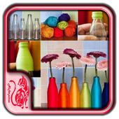 DIY Yarn Design Ideas icon