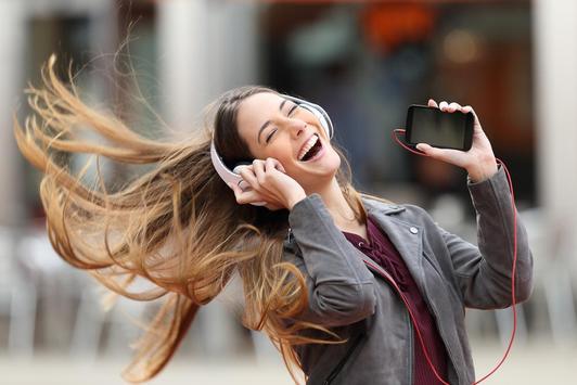 Free Music Neiva - Free MP3 Music Player screenshot 2