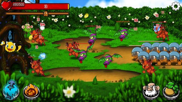 Dreams Defender screenshot 5