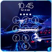 Neon Cars icon