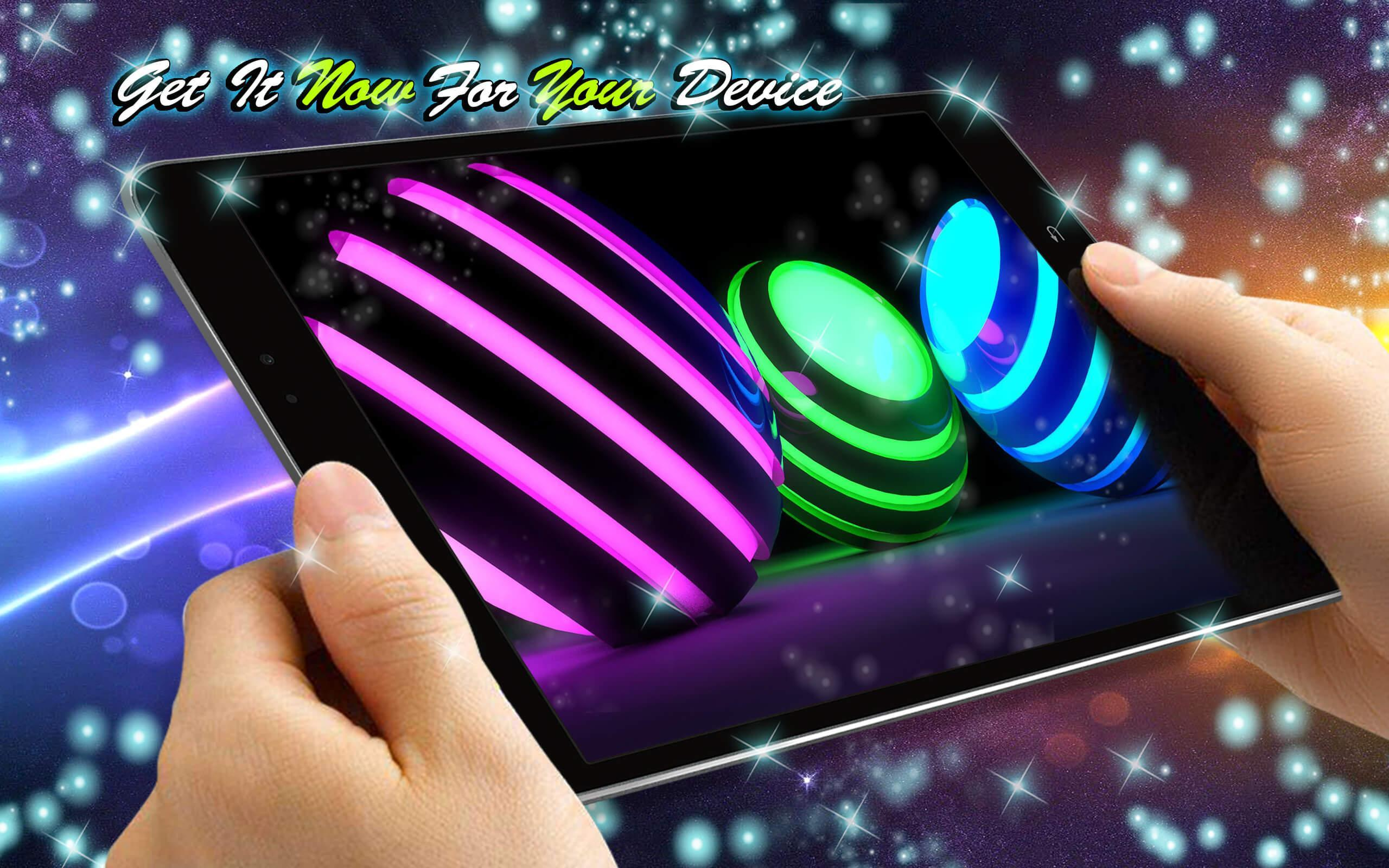 Neon Themes For Android APK Download