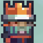 The Fallen King - 2D Platformer icon