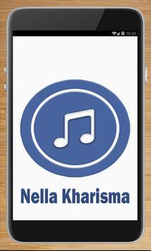 Kumpulan Lagu Nella Kharisma Dan Lirik Terlengkap poster