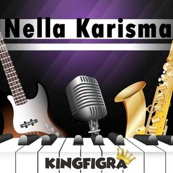 Nella Karisma Mp3 apk screenshot