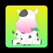 Livestock VR icon