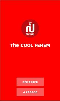 The Cool Fehem poster
