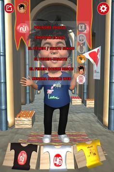 The Cool Fehem screenshot 3