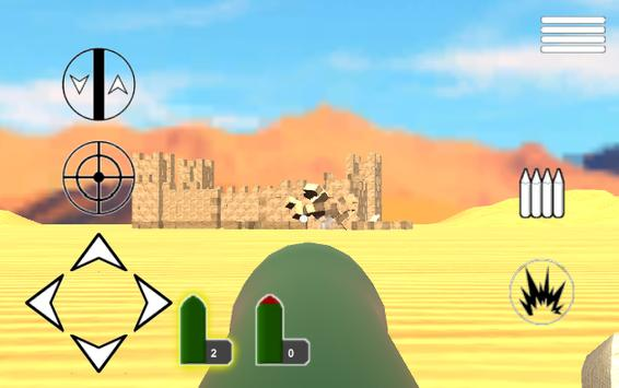 Cannoneer apk screenshot
