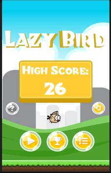LazyBird apk screenshot