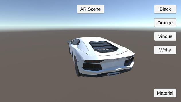 Lambor Aven apk screenshot