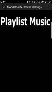 Rock Music to Get You Pumped 2017 2018 apk screenshot