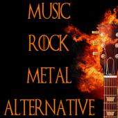 Latest New Songs Rock, Metal, Alternative icon