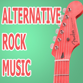 Top Rock Songs  Best  Music Hits Alternative Rock icon