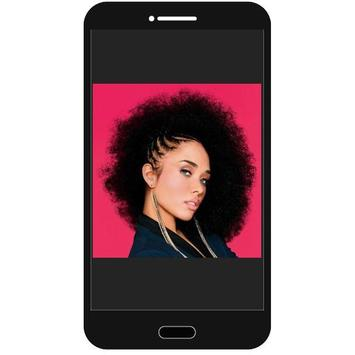 New African Beauty Hairstyle apk screenshot