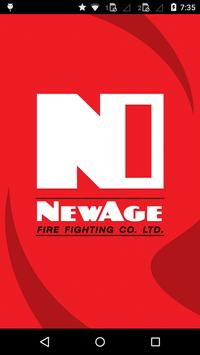 NewAge Fire Fighting Co. Ltd. poster