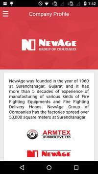 NewAge Fire Fighting Co. Ltd. screenshot 3