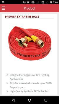 NewAge Fire Fighting Co. Ltd. screenshot 5